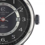 Christopher Ward, Harrison GMT