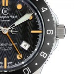 Christopher Ward Trident GMT Automatic