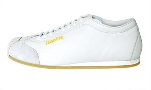 Ilmia sneakers by Christian Gafner