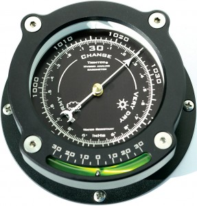 Trintec's hybrid digital-to-analog barometer with inclinometer (NAU-04-HBIN)