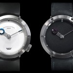 W&F Pure watch models 101 and 102