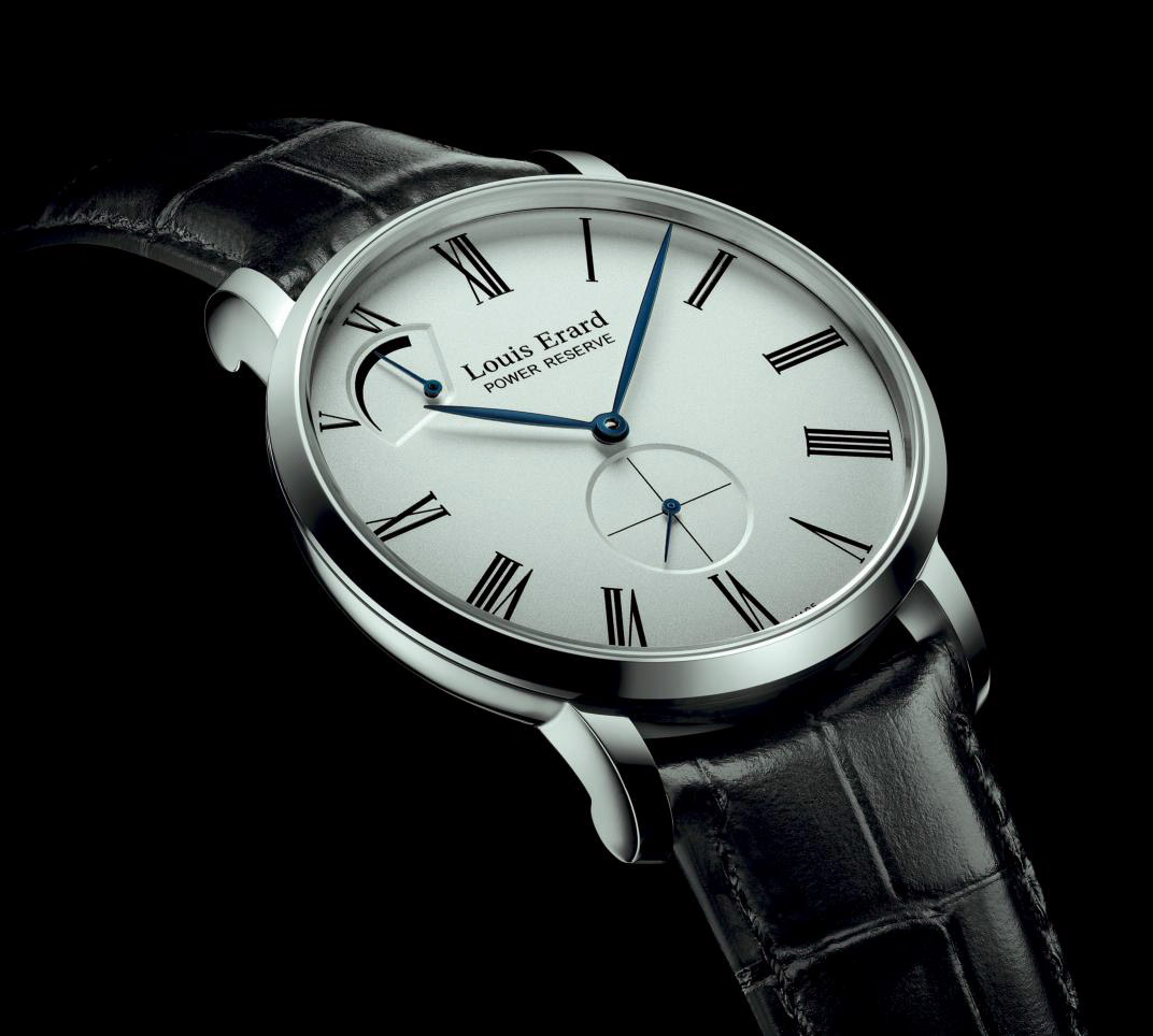 Louis Erard Excellence Power Reserve