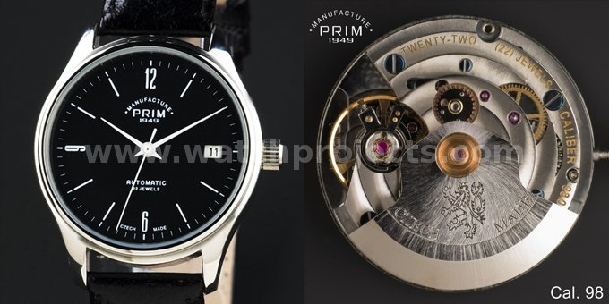 Selection of 21 Affordable Manufacture Watches | independent watch