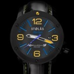 BallCall Hellcat - Blue Angels Automatic