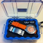 Tiburon Watch HammerHead packaging