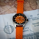 Tiburon Watch HammerHead