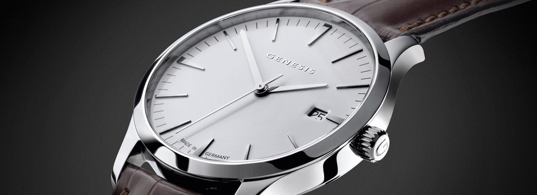 watchmaking introducing successful beauty genesis watches in a endeavour