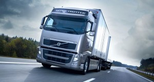 Volvo FH truck