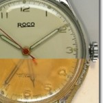 Mikl: Restoration of a wristwatch