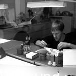 Mikl workshop