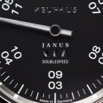 Neuhaus Janus Doublespeed