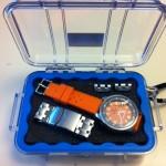 Tiburon Watch HammerHead packaging